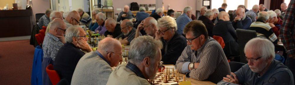 NHSB Lente-veteranenkampioenschap